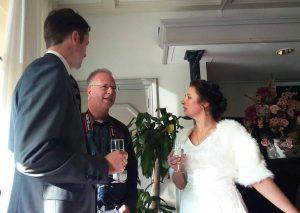 Bruidsfotograaf Peter Russchen