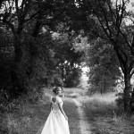 Bruidsfoto in Drenthe