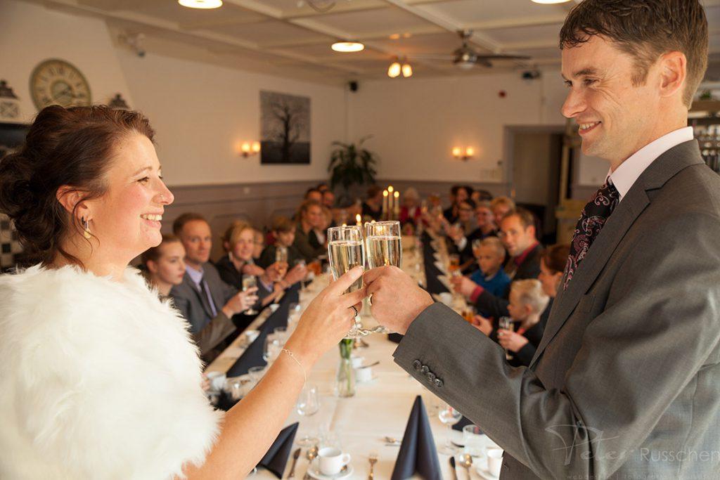 Bruidsfotografie in Groningen